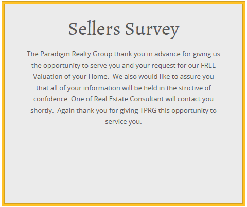 sellersurvey123